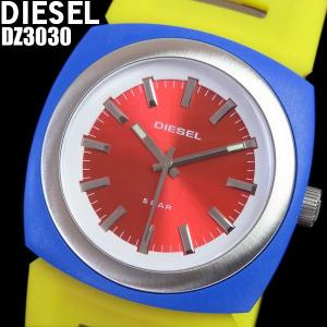 ディーゼル 腕時計 DIESEL メンズ ブランド DZ3030 ディーゼル/DIESEL hapian