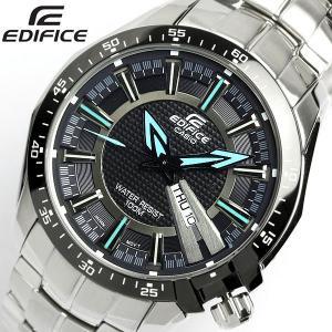 CASIO カシオ 腕時計 エディフィス EDIFICE 腕時計 EF-130D-1A2  GからE...