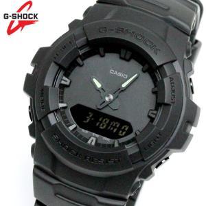 カシオ CASIO Gショック G-SHOCK ジーショック 腕時計 メンズ アナデジ G-100B...