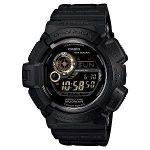 CASIO カシオ G-SHOCK Gショック ジーショック メンズ デジタル 腕時計 g-9300gb-1 hapian