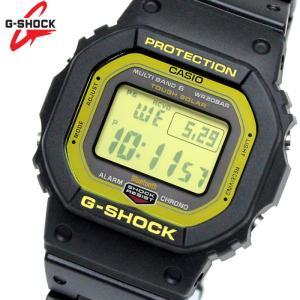 カシオ CASIO Gショック 電波ソーラー GW-B5600 デジタル Bluetooth 腕時計 GW-B5600BC-1 メンズ ブラック 黒 hapian