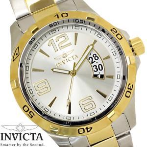 メンズ腕時計 INVICTA インビクタ スペシャリティ 0086 クオーツ|hapian