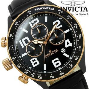 メンズ腕時計 INVICTA インビクタ クロノグラフ セラミック 11252|hapian