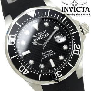 メンズ腕時計 INVICTA インビクタ ウレタンバンド プロダイバー 12558 腕時計|hapian