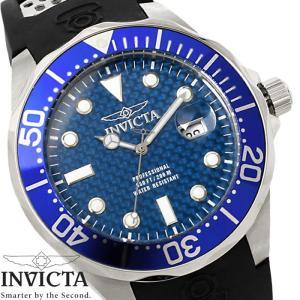 メンズ腕時計 INVICTA インビクタ ダイバーズウォッチ プロダイバー 12559|hapian