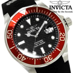 メンズ腕時計 INVICTA インビクタ ウレタンバンド プロダイバー 12561 腕時計|hapian