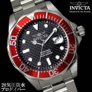 腕時計 メンズ ダイバーズウォッチ インビクタ ブランド 12565 腕時計|hapian
