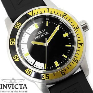 メンズ腕時計 INVICTA インビクタ スペシャリティ 12846 ウレタン|hapian