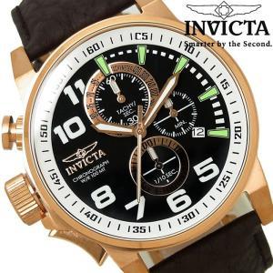 メンズ腕時計 INVICTA インビクタ クロノグラフ フォース 13056|hapian