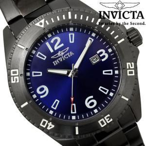メンズ腕時計 INVICTA インビクタ ダイバーズウォッチ プロダイバー 14316|hapian
