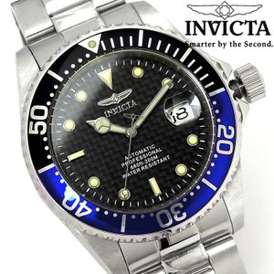 メンズ腕時計 INVICTA インビクタ 自動巻き プロダイバー 15584 腕時計|hapian