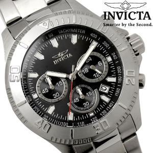 メンズ腕時計 INVICTA インビクタ ダイバーズウォッチ プロダイバー 17359|hapian