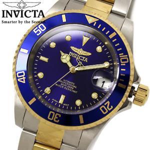 腕時計 メンズ プロダイバー INVICTA インビクタ 8928OB 自動巻き 腕時計|hapian