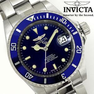 メンズ腕時計 INVICTA インビクタ 自動巻き プロダイバー 9094OB 腕時計|hapian