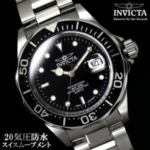 腕時計 メンズ ダイバーズウォッチ INVICTA インビクタ ブランド 9307 腕時計|hapian