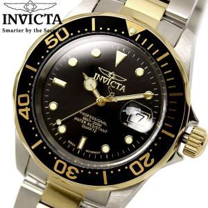 腕時計 メンズ プロダイバー INVICTA インビクタ 9309 クォーツ 腕時計|hapian