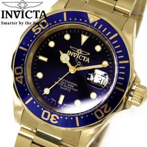 腕時計 メンズ プロダイバー INVICTA インビクタ 9312 クォーツ|hapian