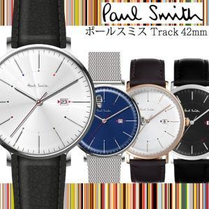 ポールスミス Paul Smith メンズ 腕時計 Trac...