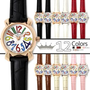 腕時計 レディース 革ベルト レザー ブランド 時計 懐中時計型|hapian