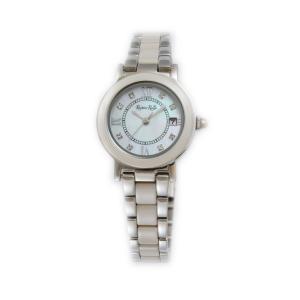 ルビンローザ RUBIN ROSA 腕時計 レディース ウォッチ ブランド 電池交換不要 ソーラー クォーツ セラミック 土屋太鳳 R309SBEの画像