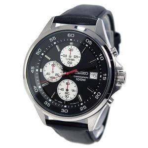 クロノグラフ セイコー メンズ 腕時計 SEIKO セイコー レア 人気 限定 ステンレス プレゼント ギフト ブランド バレンタイン SKS485P1|hapian