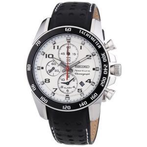 クロノグラフ セイコー メンズ 腕時計 SEIKO セイコー レア 人気 限定 ステンレス プレゼント ギフト ブランド バレンタイン SNAF35P1|hapian