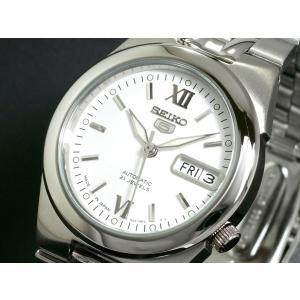 SEIKO 5 セイコー SEIKO セイコー5 日本製 自動巻き メンズ 腕時計 SNKE37J1|hapian