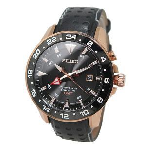 スポーチュラ キネティック セイコー メンズ ウォッチ 腕時計 SEIKO SUN028P1|hapian