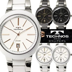 メンズ 腕時計 ウォッチ ブランド テクノス TECHNOS T9388 時計 hapian