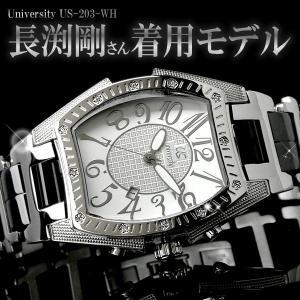 メンズ 腕時計 ウォッチ 長渕剛 芸能人着用 ブランド