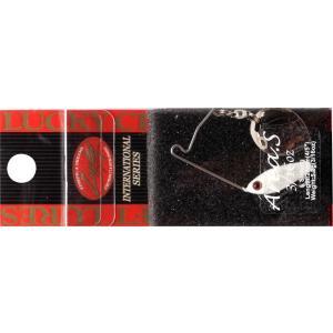 ラッキークラフトUSA エリアス1/8 & 3/16 - US定番カラー hapinetangler 02