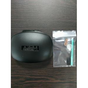 シーメンス・シグニア siemens/signia取り扱い 改訂版ドイツ製耳穴型補聴器 デジミミ3両耳セット(右耳用/左耳用)|haplaza|02