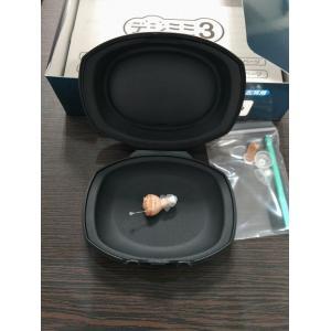 シーメンス・シグニア siemens/signia取り扱い 改訂版ドイツ製耳穴型補聴器 デジミミ3両耳セット(右耳用/左耳用)|haplaza|03
