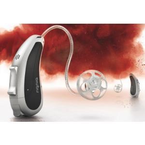 シーメンス・シグニア siemens/signia耳かけ型デジタル補聴器 Pure Primax3。...