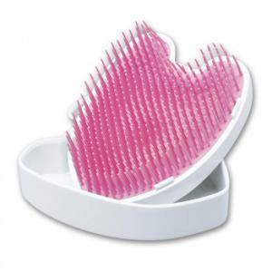 髪どおりなめらか Hair Brush|happeast