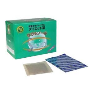 ジャパンヘルス サラシノール茶 3g×30包 happeast