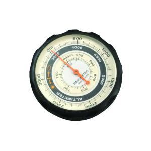 No.610 気圧表示付高度計|happeast