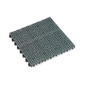 テラモト ノンスリップマット300 灰 300×300|happeast