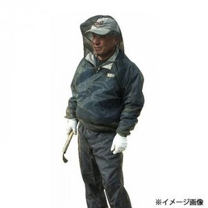 米国バグバフラー社 虫除けスーツ   happeast