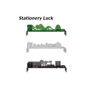 セトクラフト Stationery Luck ステーショナリーラック FOREST・SA-0041|happeast