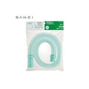 三栄水栓 SANEI 洗濯機排水ホース PH64-861T-1|happeast
