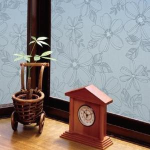 飛散防止効果のある窓飾りシート(大革命アルファ) GH-4601 46cm丈×90cm巻|happeast