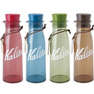 Kalita(カリタ) コーヒーストレージボトル 300ml レッド・44237|happeast