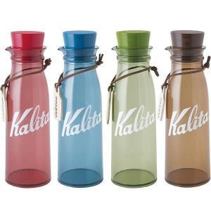 Kalita(カリタ) コーヒーストレージボトル 300ml ブラウン・44240|happeast