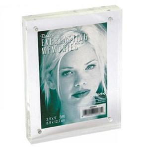 I型サインフレームマグネットタイプ 写真2Lサイズ 4300501|happeast