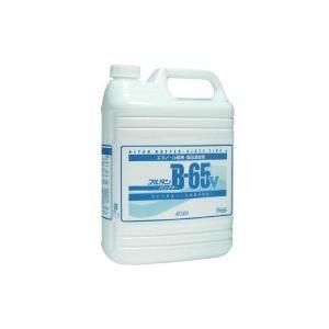 アルタン エタノール製剤 食品添加物 バッファー65v B-65v 4.8L×4本|happeast