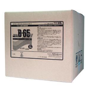 アルタン エタノール製剤 食品添加物 バッファー65v B-65v 15kg バックインボックス|happeast