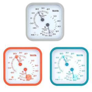 TANITA タニタ 温湿度計 TT-557|happeast
