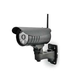 ELPA(エルパ) 増設用ワイヤレス防犯カメラ CMS-C71 1818700|happeast