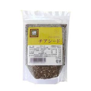 贅沢穀類 チアシード 120g×10袋|happeast